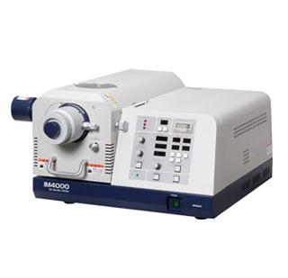 Система за подготовка на образци за електронна микроскопия IM4000