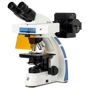 Флуоресцентната микроскопия