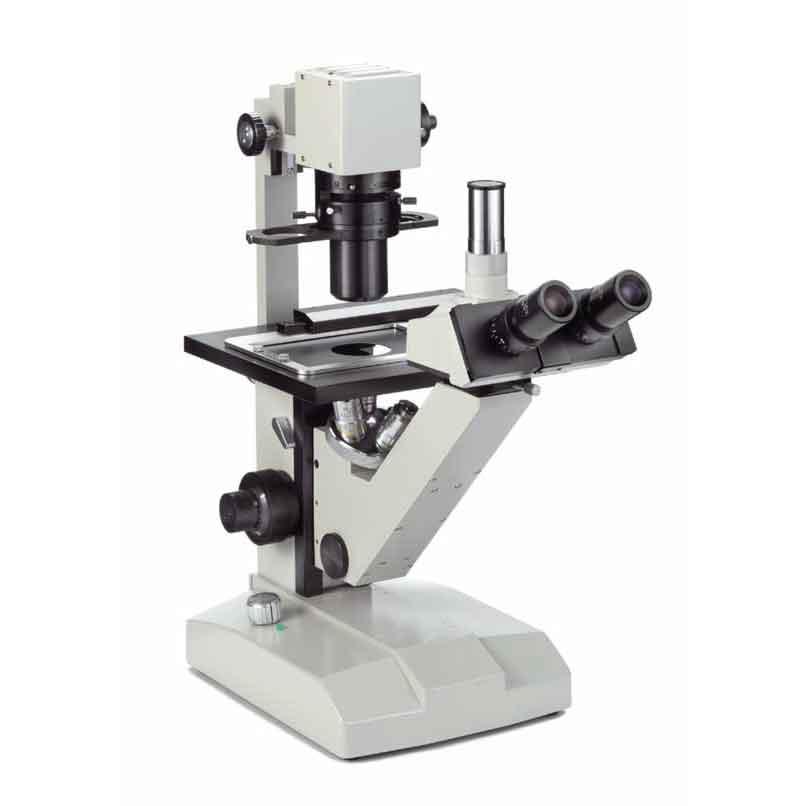 Инверторни микроскопи