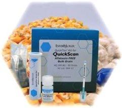 Измерване на съдържанието на микотоксини