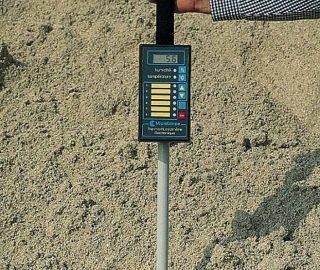 Влагомер за пясък