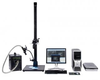 Информатизирани системи за цифрова обработка