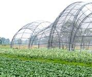 Акустично-оптичен инфрачервен анализ в селското стопанство