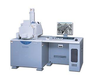 Сканиращи електронни микроскопи