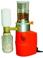 Електрическа мелница за зърно F100