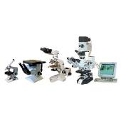 Оптични и металографски микроскопи