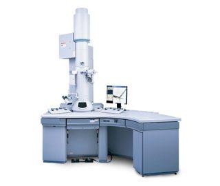 Трансмисионни електронни микроскопи