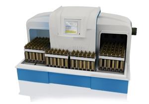Микровълнови минерализатори за разлагане на проби