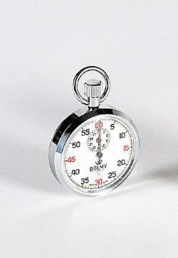 Термометри и хронометри