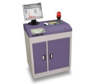 Рентгеново флуоресцентна спекроскопия