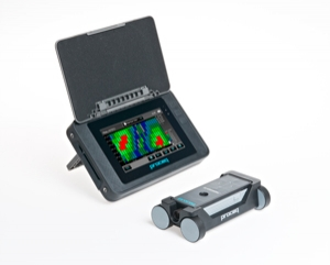 Детектор на армировка Profometer PM-6