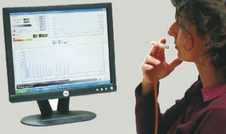 Анализатор за пушене SPA-D