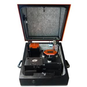 Nanosurf атомно силови микроскопи