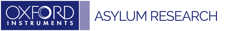 logo of Oxford Instruments Asylum
