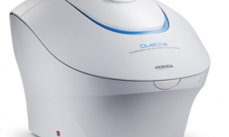 Horiba Scientific Duetta TM